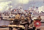 Image of French ships and destroyers Casablanca Morocco, 1942, second 29 stock footage video 65675051818
