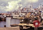 Image of French ships and destroyers Casablanca Morocco, 1942, second 34 stock footage video 65675051818