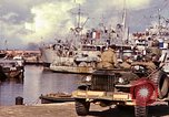 Image of French ships and destroyers Casablanca Morocco, 1942, second 35 stock footage video 65675051818
