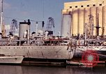 Image of French ships and destroyers Casablanca Morocco, 1942, second 38 stock footage video 65675051818