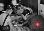Image of men aboard LST English Channel, 1944, second 11 stock footage video 65675051819