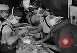 Image of men aboard LST English Channel, 1944, second 12 stock footage video 65675051819