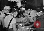 Image of men aboard LST English Channel, 1944, second 24 stock footage video 65675051819