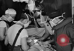 Image of men aboard LST English Channel, 1944, second 26 stock footage video 65675051819