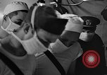 Image of men aboard LST English Channel, 1944, second 48 stock footage video 65675051819