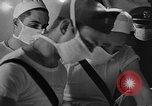 Image of men aboard LST English Channel, 1944, second 60 stock footage video 65675051819