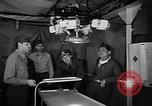 Image of American officers aboard LST English Channel, 1944, second 8 stock footage video 65675051820