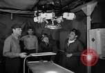 Image of American officers aboard LST English Channel, 1944, second 10 stock footage video 65675051820