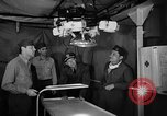 Image of American officers aboard LST English Channel, 1944, second 12 stock footage video 65675051820