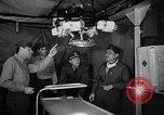 Image of American officers aboard LST English Channel, 1944, second 13 stock footage video 65675051820