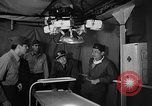 Image of American officers aboard LST English Channel, 1944, second 20 stock footage video 65675051820