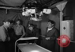 Image of American officers aboard LST English Channel, 1944, second 21 stock footage video 65675051820