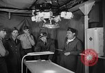 Image of American officers aboard LST English Channel, 1944, second 22 stock footage video 65675051820