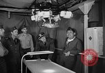 Image of American officers aboard LST English Channel, 1944, second 24 stock footage video 65675051820