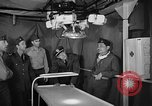 Image of American officers aboard LST English Channel, 1944, second 25 stock footage video 65675051820