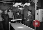Image of American officers aboard LST English Channel, 1944, second 26 stock footage video 65675051820