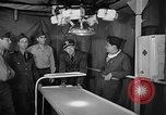 Image of American officers aboard LST English Channel, 1944, second 27 stock footage video 65675051820