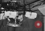 Image of American officers aboard LST English Channel, 1944, second 31 stock footage video 65675051820