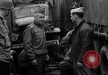 Image of American officers aboard LST English Channel, 1944, second 11 stock footage video 65675051821