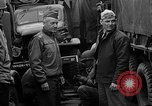 Image of American officers aboard LST English Channel, 1944, second 12 stock footage video 65675051821