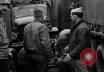 Image of American officers aboard LST English Channel, 1944, second 14 stock footage video 65675051821
