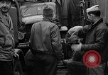 Image of American officers aboard LST English Channel, 1944, second 15 stock footage video 65675051821