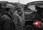 Image of American officers aboard LST English Channel, 1944, second 17 stock footage video 65675051821