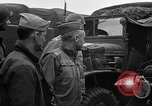 Image of American officers aboard LST English Channel, 1944, second 18 stock footage video 65675051821