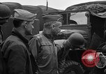 Image of American officers aboard LST English Channel, 1944, second 19 stock footage video 65675051821