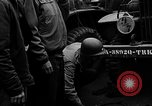 Image of American officers aboard LST English Channel, 1944, second 22 stock footage video 65675051821