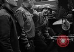 Image of American officers aboard LST English Channel, 1944, second 23 stock footage video 65675051821