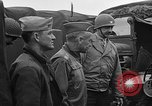 Image of American officers aboard LST English Channel, 1944, second 24 stock footage video 65675051821