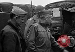 Image of American officers aboard LST English Channel, 1944, second 25 stock footage video 65675051821
