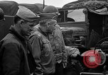Image of American officers aboard LST English Channel, 1944, second 27 stock footage video 65675051821