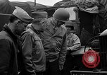 Image of American officers aboard LST English Channel, 1944, second 29 stock footage video 65675051821