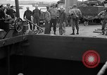 Image of American officers aboard LST English Channel, 1944, second 35 stock footage video 65675051821