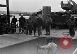 Image of American officers aboard LST English Channel, 1944, second 45 stock footage video 65675051821