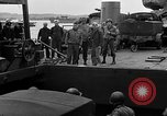 Image of American officers aboard LST English Channel, 1944, second 49 stock footage video 65675051821