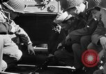 Image of American troops aboard LST English Channel, 1944, second 4 stock footage video 65675051824