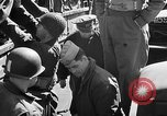 Image of American troops aboard LST English Channel, 1944, second 26 stock footage video 65675051824