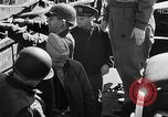 Image of American troops aboard LST English Channel, 1944, second 31 stock footage video 65675051824