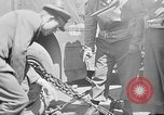 Image of American troops English Channel, 1944, second 5 stock footage video 65675051826
