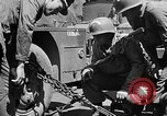 Image of American troops English Channel, 1944, second 14 stock footage video 65675051826