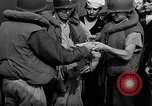 Image of American troops English Channel, 1944, second 24 stock footage video 65675051826
