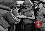 Image of American troops English Channel, 1944, second 30 stock footage video 65675051826