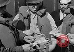 Image of American troops English Channel, 1944, second 34 stock footage video 65675051826