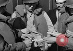 Image of American troops English Channel, 1944, second 35 stock footage video 65675051826