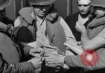 Image of American troops English Channel, 1944, second 36 stock footage video 65675051826