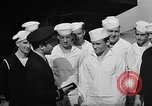 Image of American troops English Channel, 1944, second 42 stock footage video 65675051826