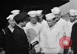 Image of American troops English Channel, 1944, second 43 stock footage video 65675051826